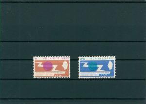 PITCAIRN 1965 Nr 52-53 postfrisch (201345)