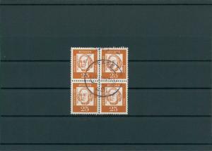 BUND 1961 Nr 353 gestempelt (201385)