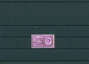 GROSSBRITANNIEN 1963 Nr 256y postfrisch (201450)
