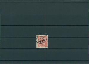 SCHWEDEN 1866 Nr 16 gestempelt (201471)