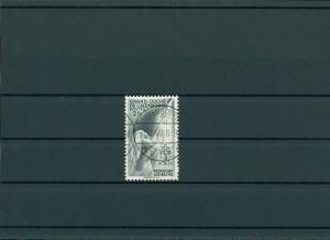 LUXEMBURG 1940 Nr 342 gestempelt (201557)