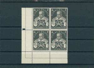LUXEMBURG 1953 Nr 516 postfrisch (201571)