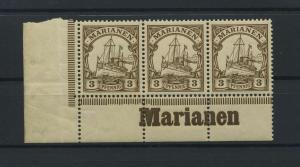 MARIANEN 1900 Nr 8 postfrisch (115875)