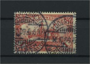 DSWA 1901 Nr 20 gestempelt (115921)