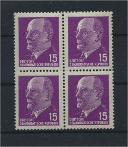 DDR 1961 Nr 847Yx postfrisch (116135)
