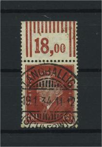 DEUTSCHES REICH 1928 Nr 421 gestempelt (116524)