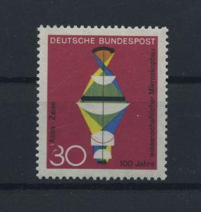 BUND 1968 Nr 548 postfrisch (116627)