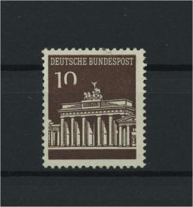 BUND 1966 Nr 506 siehe Beschreibung (116629)