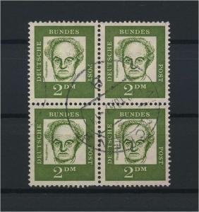 BUND 1961 Nr 362 gestempelt (116672)
