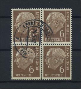 BUND 1954 Nr 180 gestempelt (116694)