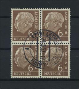 BUND 1954 Nr 180 gestempelt (116707)