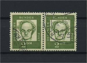 BUND 1961 Nr 362 gestempelt (116743)