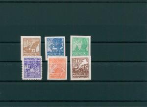 SBZ 1946 Nr 29-36x postfrisch (400017)