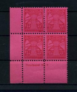 SBZ 1945 Nr 19 postfrisch (111845)