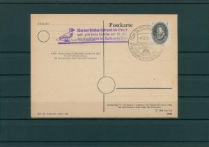 DDR 1950 SST Beleg TESSIN siehe Beschreibung (202614)