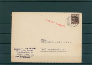 SBZ 1948 Nr. 187 siehe Beschreibung (202630)