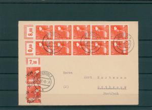 SBZ 1948 Nr. 168 VII siehe Beschreibung (202646)