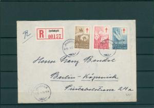 FINNLAND 1855 Brief siehe Beschreibung (202661)