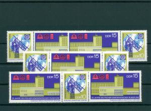 DDR 1970 Nr 1573-1574 postfrisch (202675)