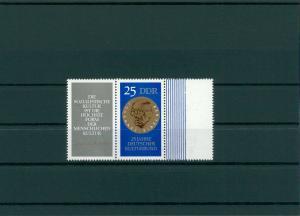 DDR 1970 Nr WZD228L postfrisch (202679)