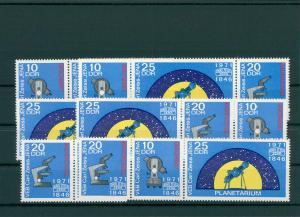 DDR 1971 Nr 1714-1716 postfrisch (202682)