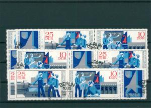 DDR 1972 Nr 1799-1800 gestempelt (202685)