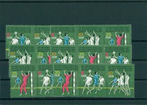 DDR 1974 Nr 1928-1930 postfrisch (202686)