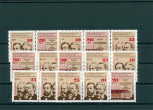 DDR 1975 Nr 2050-2052 postfrisch (202689)