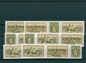 DDR 1976 Nr 2153-2154 postfrisch (202690)