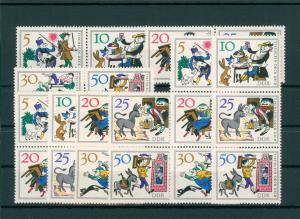DDR 1966 Nr 1236-1241 postfrisch (202691)