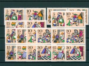 DDR 1967 Nr 1323-1328 postfrisch (202692)