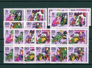 DDR 1970 Nr 1545-1550 postfrisch (202695)