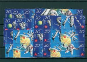 DDR 1971 Nr 1636-1643 postfrisch (202696)