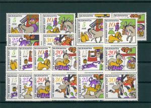 DDR 1971 Nr 1717-1722 postfrisch (202697)