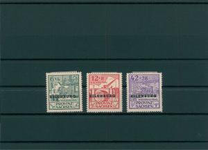 EILENBURG 1946 Nr IV-VIA siehe Beschreibung (400036)