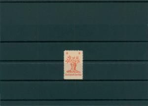 APOLDA 1941 Nr 3 postfrisch (400053)