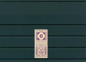 NIESKY 1945 Zd SZd7 postfrisch (400071)