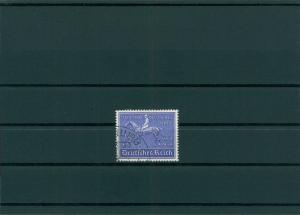 DEUTSCHES REICH 1939 Nr 698 gestempelt (400080)