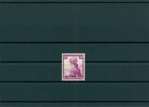 DEUTSCHES REICH 1935 Nr 597 postfrisch (400087)