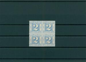 THURN + TAXIS 1859 Nr 49 postfrisch (400088)