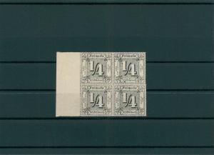 THURN + TAXIS 1859 Nr 45 postfrisch (400090)