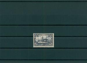 KAROLINEN 1900 Nr 18 postfrisch (400098)