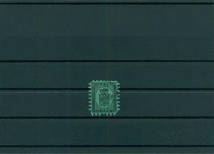 FINNLAND 1856 Nr 6C gestempelt (400108)