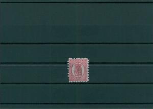 FINNLAND 1856 Nr 9B gestempelt (400109)