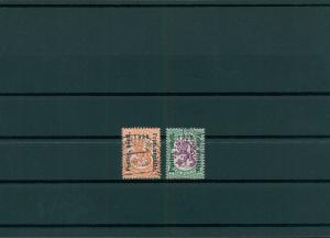 FINNLAND 1928 Nr 138-139 gestempelt (400112)