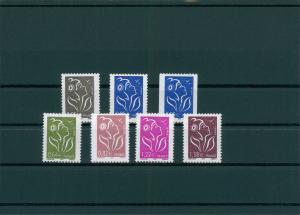 FRANKREICH 2005 Nr 3905-3910 postfrisch (400136)