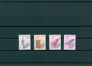 FRANKREICH 1993 Nr 2968-2971 postfrisch (400138)