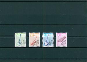 FRANKREICH 1992 Nr 2920-2923 postfrisch (400139)