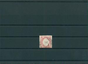 ITALIEN 1861 Nr 5 gestempelt (400158)