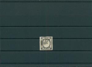 ITALIEN 1861 Nr 3 gestempelt (400159)